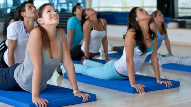 Pilates aneb soustředěná práce se svaly