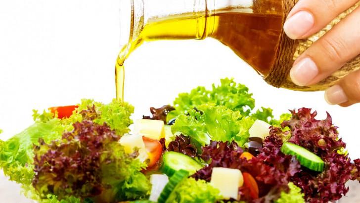 Jak si sestavit zdravý jídelníček