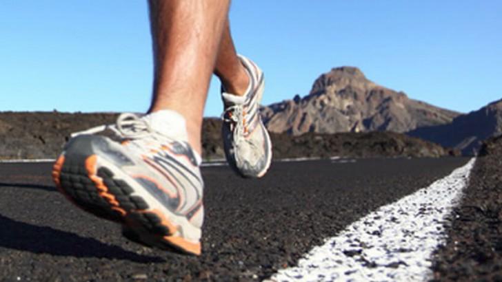 Běh pro zdraví i skvělou postavu