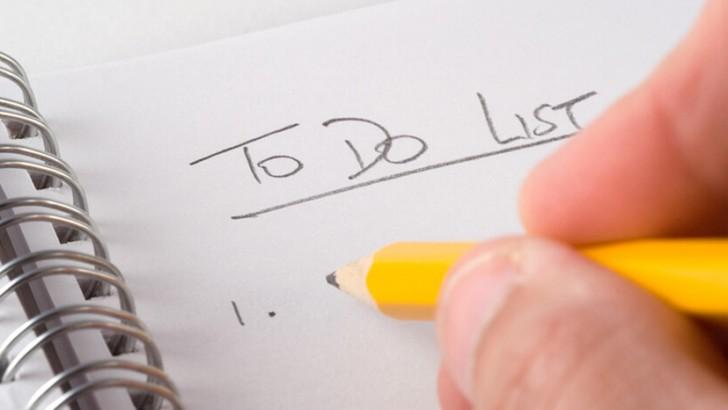 10 rad jak si zorganizovat čas a být v pohodě