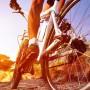 Vyrazte na kolo i s vašimi nejmenšími, ale hlavně bezpečně