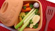 Rychlé recepty z jarní zeleniny