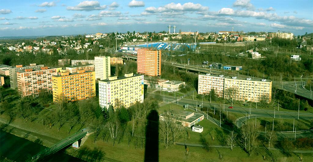 Ostrava náhled
