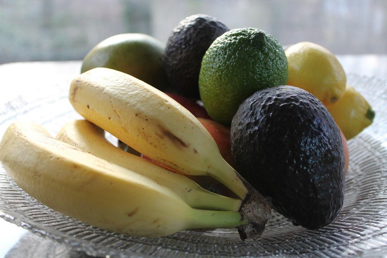 Banán a avokádo, maska s nádechem exotiky?