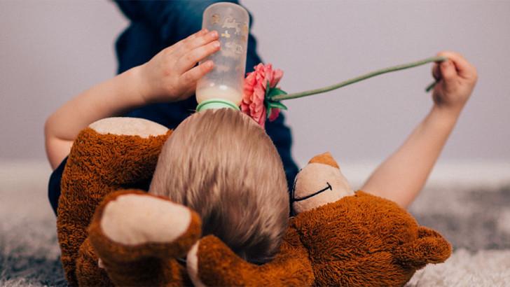 Linoleum do dětského pokoje