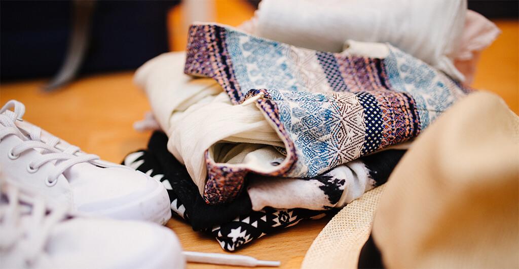 Stylové oblečení náhled