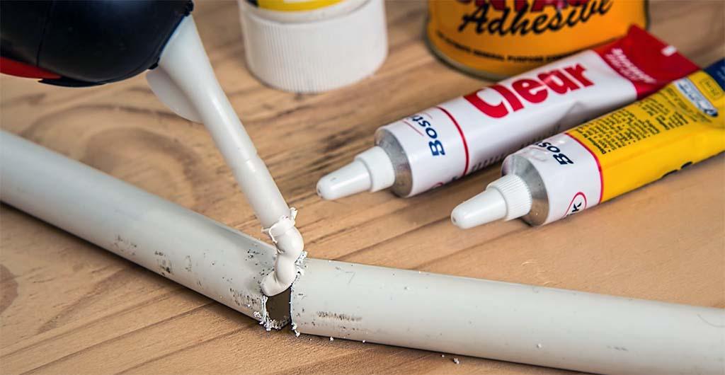 Drobné opravy v domácnosti
