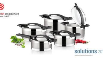 Potřebujete nové nádobí do kuchyně? Nepodceňte jeho výběr!