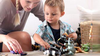 Sháníte hlídání pro své děti? Spoléhejte na zkušenosti!
