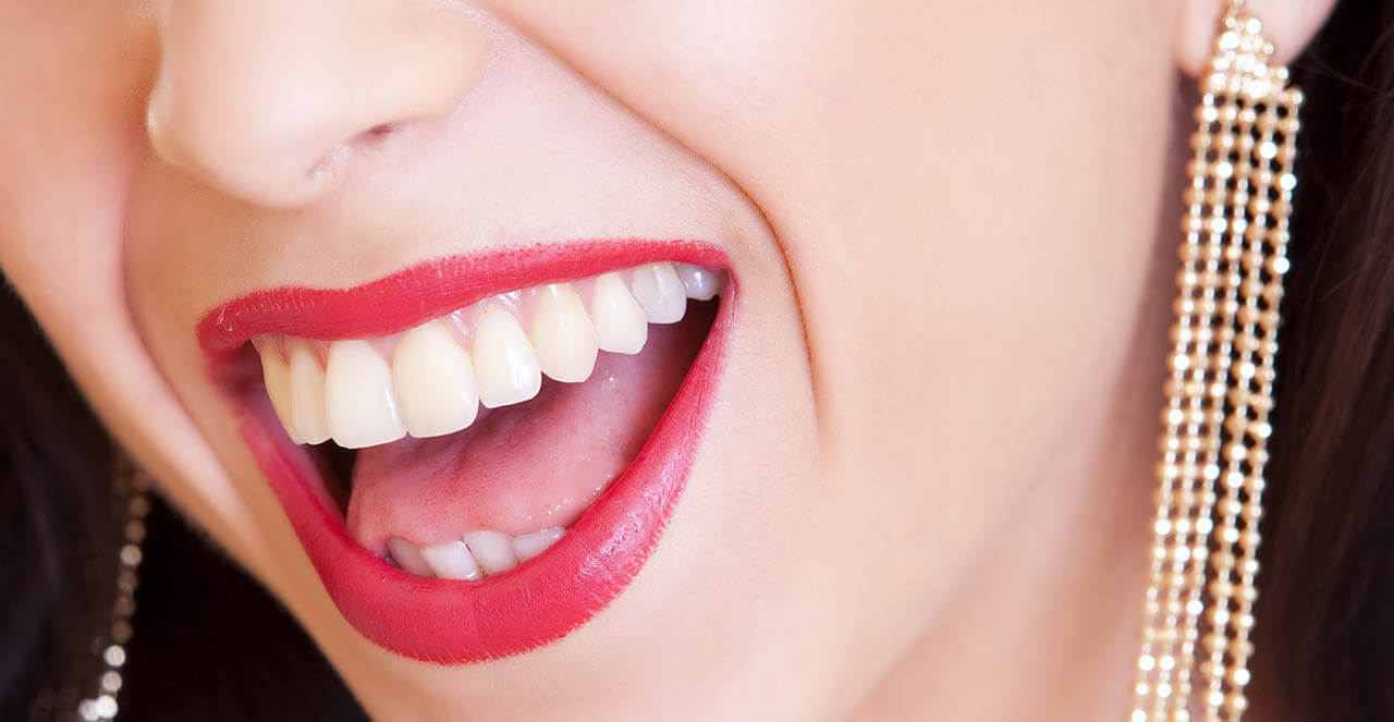 Krásný úsměv s Brandeis Clinic
