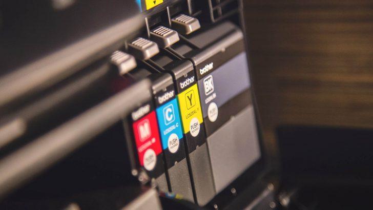 Vybrat náplň do tiskárny je hračkou. Jak na to?