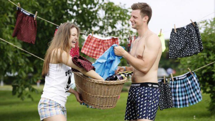 Udělejte si radost značkovým spodním prádlem. Není to rozmar, kvalita má své opodstatnění!