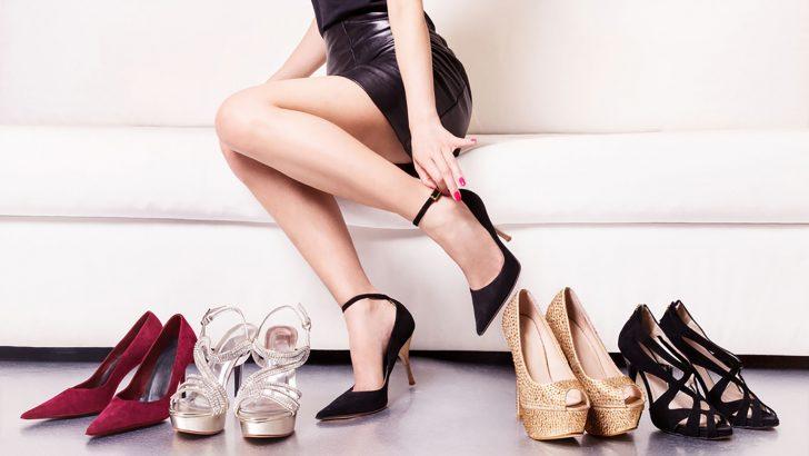 eObuv sleva: Nakupte obuv za výhodné ceny