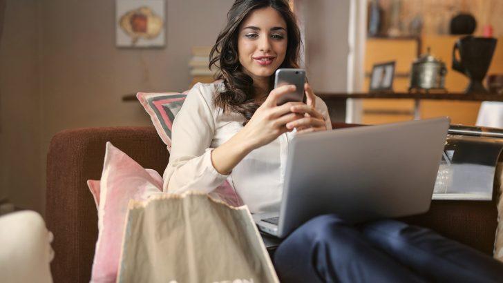 Nakupujete módu on-line? Poradíme vám, jak ještě více ušetřit