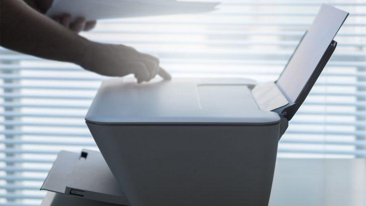 Tisknete doma často? Tiskárna ve vaší pracovně může tisknout mnohem levněji!
