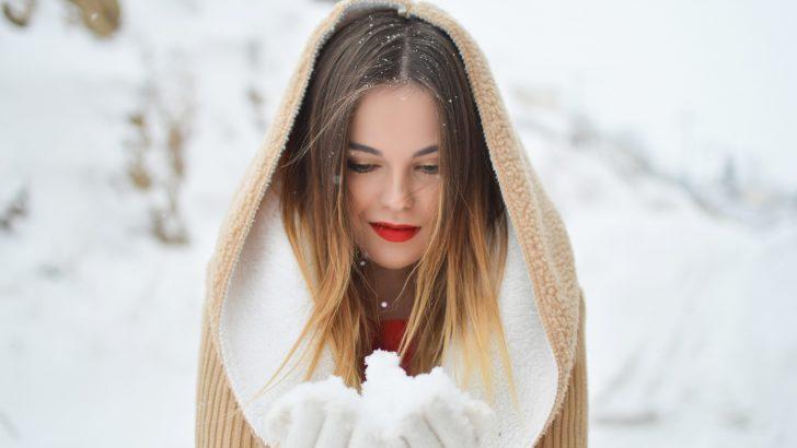Nevíte, co nosit v těhotenství během zimy? Objevte kouzlo vrstvení oblečení!
