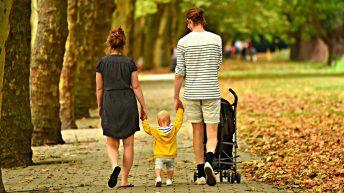Kočárek musí být především bezpečný pro vaše dítě