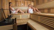 Jaký je rozdíl mezi saunou a infrasaunou?