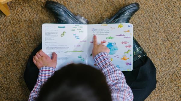 Kdy u dětí začít s učením cizího jazyka?