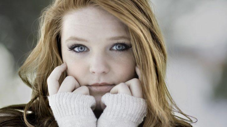 4 zásady správné péče o pleť v zimě a mrazech