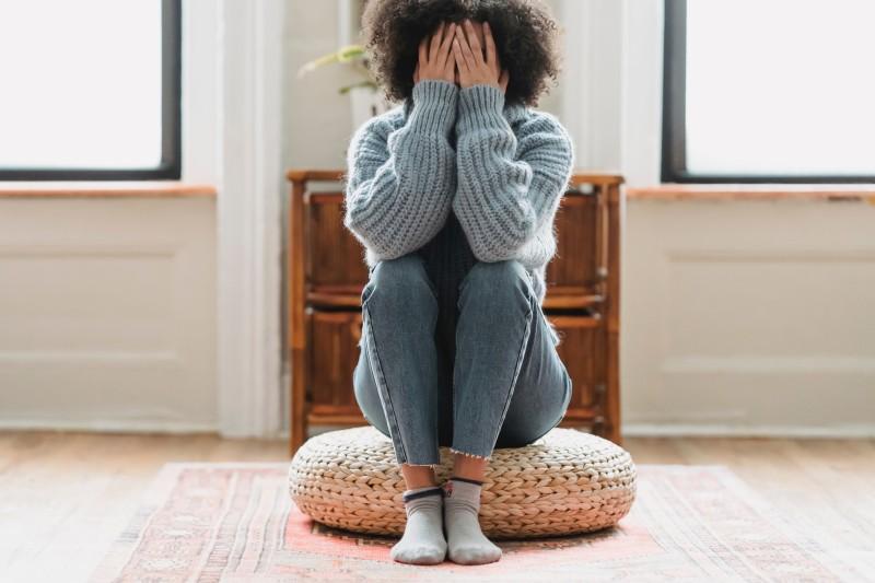 Strach, který sužuje mysl a ochromuje tělo? Nebojte se vyhledat pomoc!